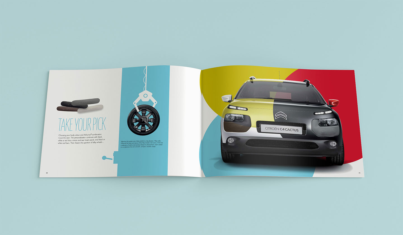 Citroën Brochures 6