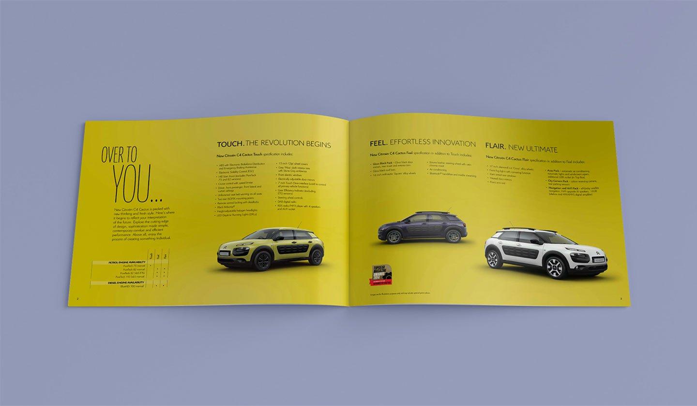 Citroën Brochures 7