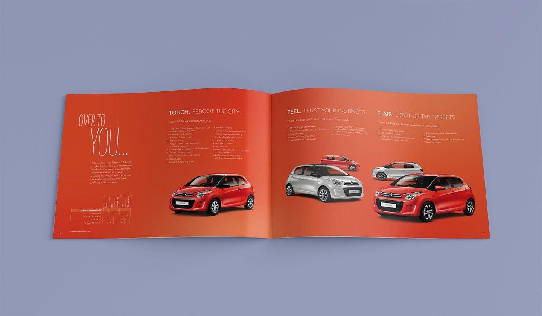 Citroën Brochures 2