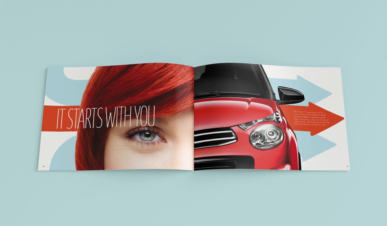 Citroën Brochures 1