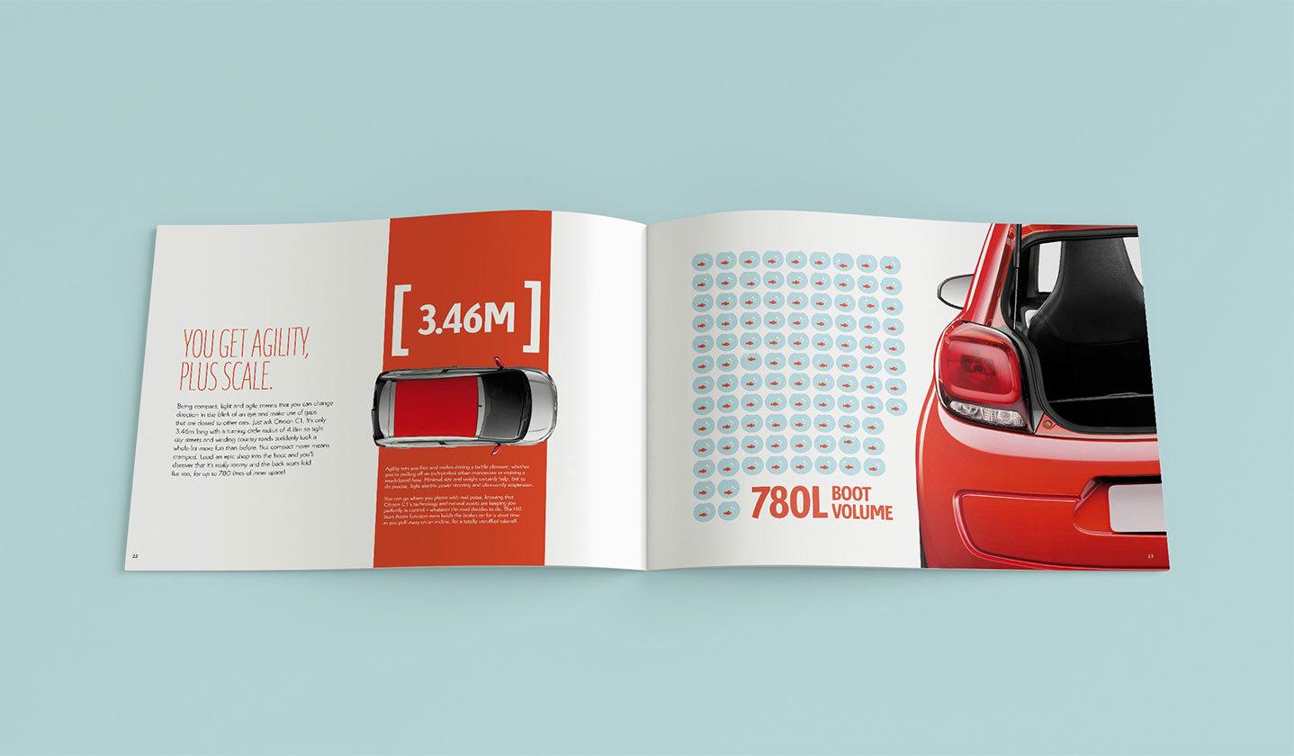 Citroën Brochures 3