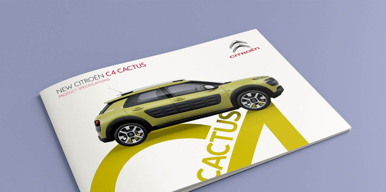 Citroën Brochures 5