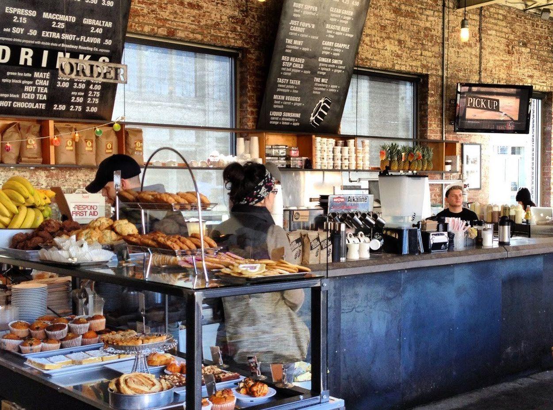 Coffee Wars: Does the Brand Roar kill Local Marketing?